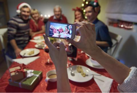 3's kunder gik data-amok juleaften