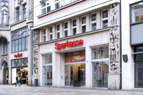 Sparkasse schließt Geschäftsjahr 2017 mit gutem Ergebnis ab