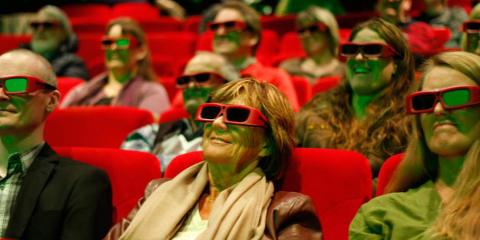 Landstinget har analyserat filmlivet i Stockholms län
