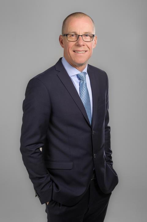 Mickael Bogered
