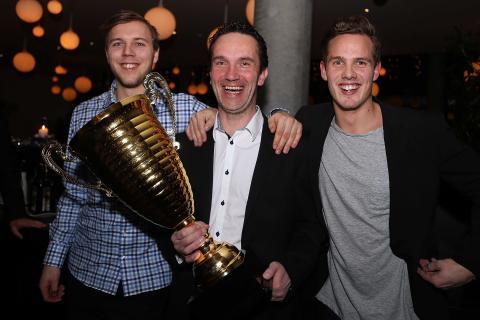 Vaara VM-guld 2012