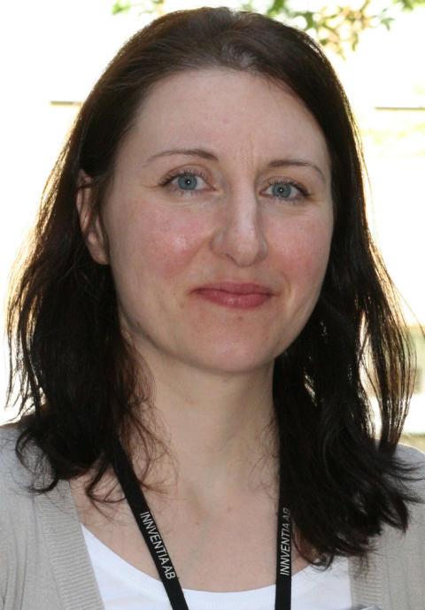 Jasna Stevanic Srndovic