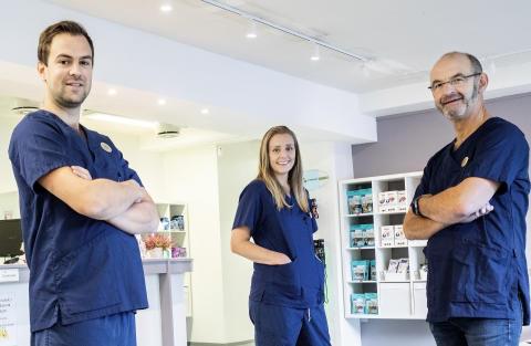 Evidensia kjøper Sentrum Dyreklinikk på Lillehammer, Otta og i Gausdal: – Gir bedre behandlingstilbud til kjæledyrene