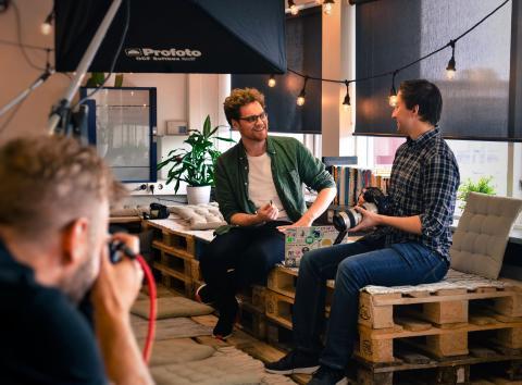 Zifra Tech antaget till den prisbelönta acceleratorn Startup Reykjavik