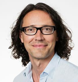 Lars JO Olsson