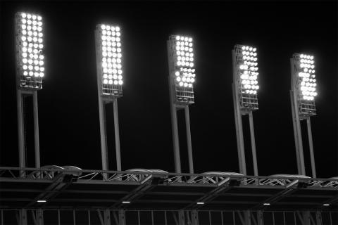 Stadium Lighting Market 2019 The Biggest Trends to Watch out for 2027| Acuity Brands Lighting, Inc., Eaton Corporation, General Electric Company, Hubbell Incorporated, Ideal Industries Inc.