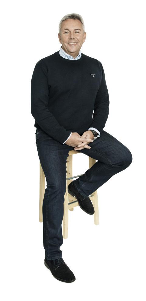 Dennis Balslev 2017