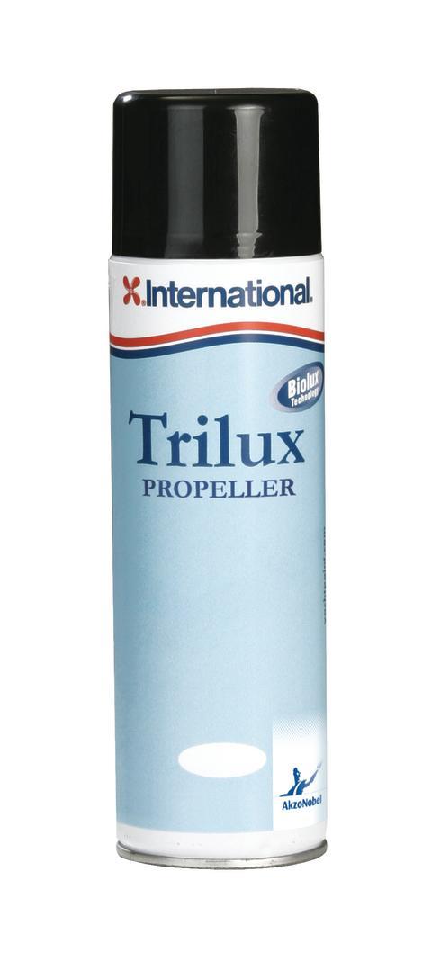 Trilux Propeller