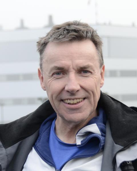 Morten Romberg