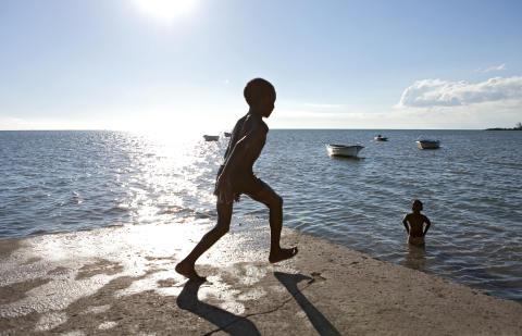île Maurice_enfant mauricien ©MTPA_Bamba