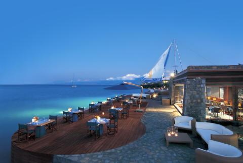 Sommer 2012: Fynboer er mest til Grækenland