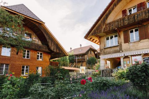 Die etwas andere Bucket-List der Schweiz