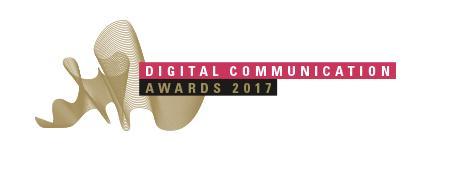 Digital Communication Awards 2017