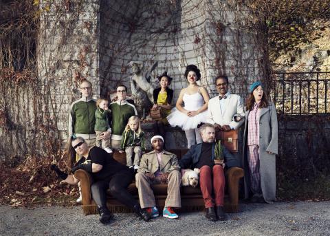 Start-Up Stockholm förstärker kompetens inom kreativa näringar med experter från Subtopia