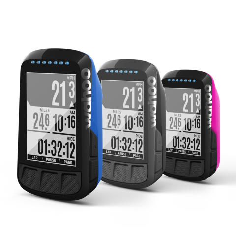 ELEMNT BOLT Limited Edition #2