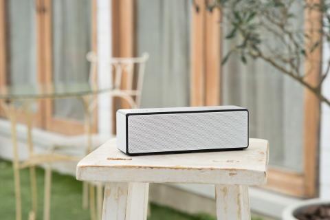 Speaker SRS-X33