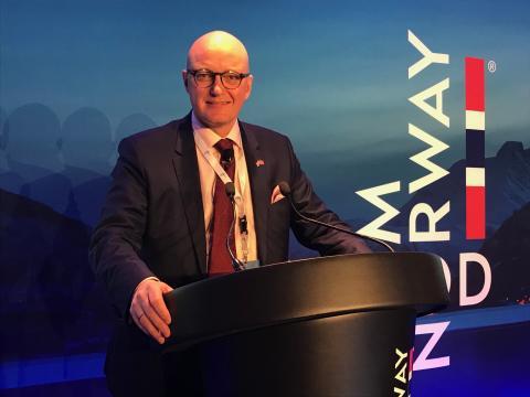 Frykter for sjømateksporten til Storbritannia når britene får ny statsminister