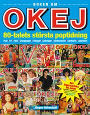 Akademibokhandlarnas favoritklappar: OKEJ-bok, På Spåret-frågor och Olof Palme-biografi