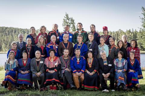 Sametingets partier debatterar högaktuell samisk politik i Jokkmokk