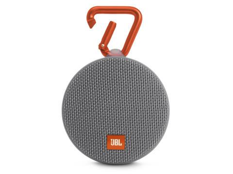 JBL Clip2 - Grey