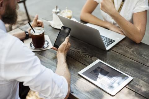 Bliv boligblogger og kombiner din hobby med dit job