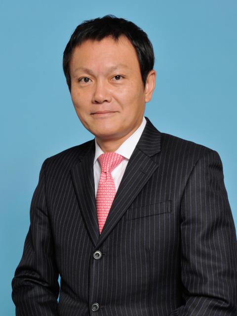 Mitsutoshi Onoda