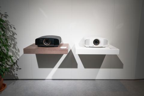 Sony IFA 2016 projector