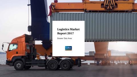 Logistikkrapport Stor Oslo 2017