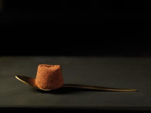 Mathez chokladtryffel – en krämig njutning för alla sinnen