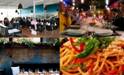 City i Samverkan inbjuder till frukostseminarium 7 december 2012