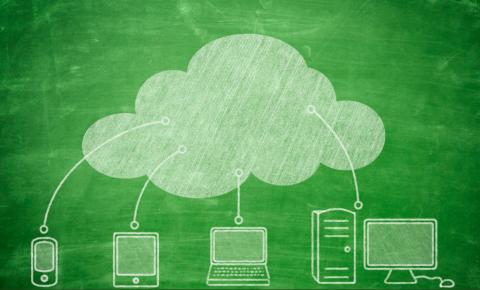 Hybridianalytiikka - Koska kaikkea dataa ei voi viedä pilveen