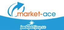 Market-ace söker efter nya svenska och norska affiliates för Jackpotjoy!