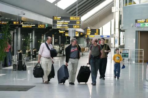 Fler flyg till Tallinn