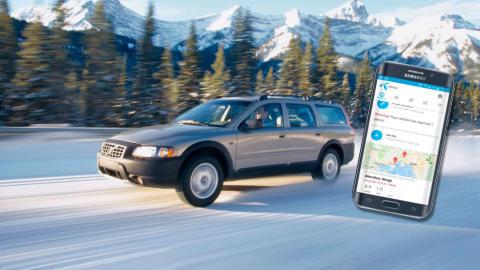 Telenor makes your car smart