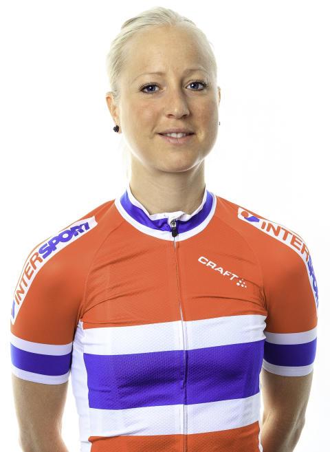 Lene Byberg
