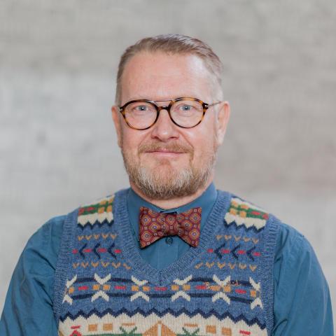 Mats Hultgren - CTO:CCO Cool Company