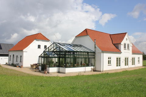 Pavillon Danmark A/S