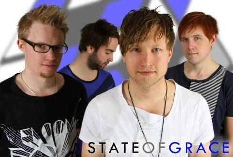 State of Grace till Live at heart i Örebro