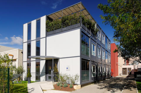 Anspruchsvolle Gebäudelösungen mit modernster Technologie