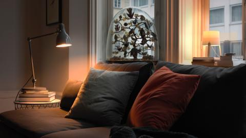 How to Hygge your Home this Autumn with Smart Living