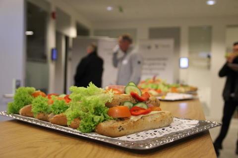 Frokostmøte - BREEAM Communities og norsk planprosess