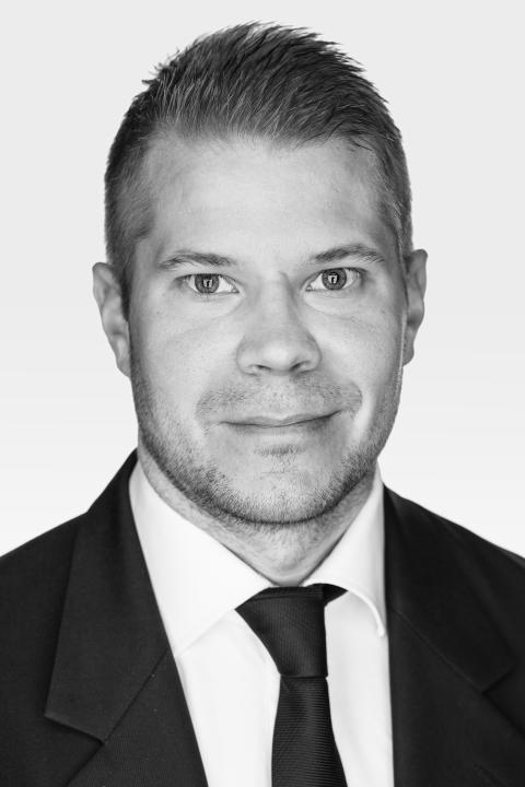 Marcus Skönebrant, Bjurfors Västerås