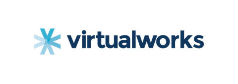 VirtualWorks logo