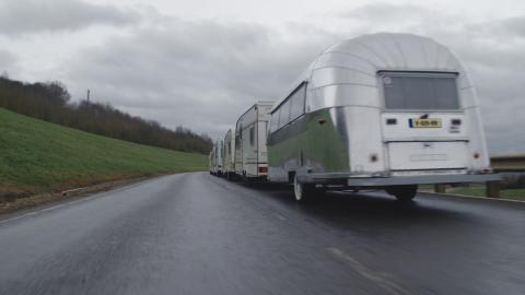 Ford Ranger campingvogner 2019