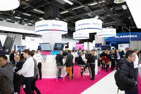 Planmeca brought sensational line-up of groundbreaking new products to IDS 2019