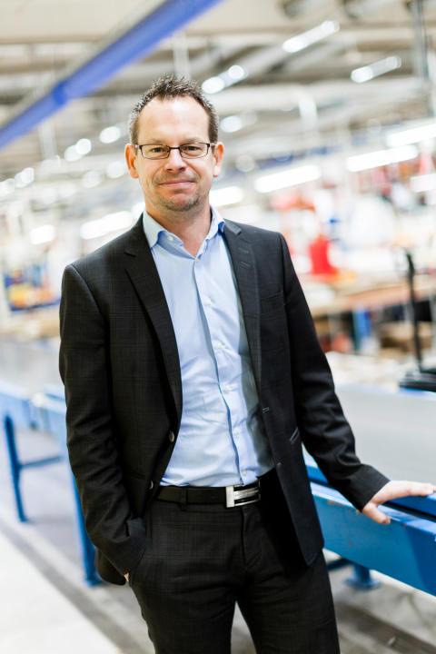 Ny försäljningschef på Proton Lighting