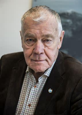 Sveriges Pensionärsförbund byter namn till SPF Seniorerna
