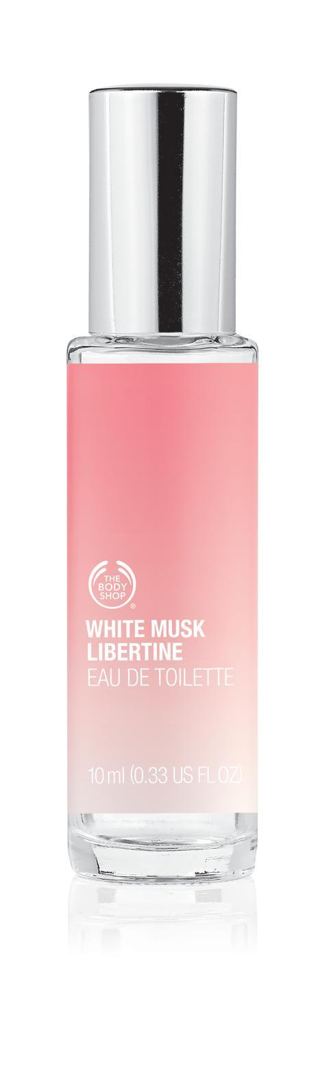 White Musk Libertine Mini EdT