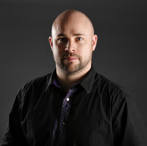 Mattias Grönlund, vd Hollywood