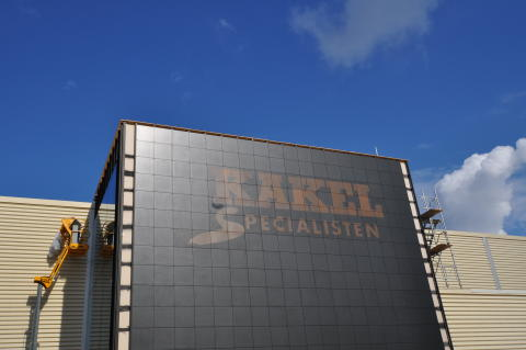 SVEAREAL AVYTTRAR FÖRÄDLAD FASTIGHET OM 15 300 KVM I ÅRSTA, STOCKHOLM